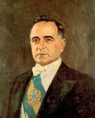 Governo de Getúlio Vargas