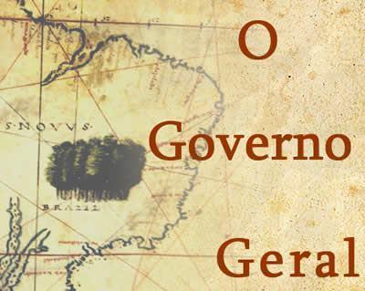 Governo Geral do Brasil