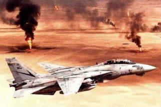 Guerra do  Golfo (1991)