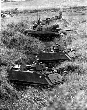 Guerra do Vietnã - História, causas e fotos