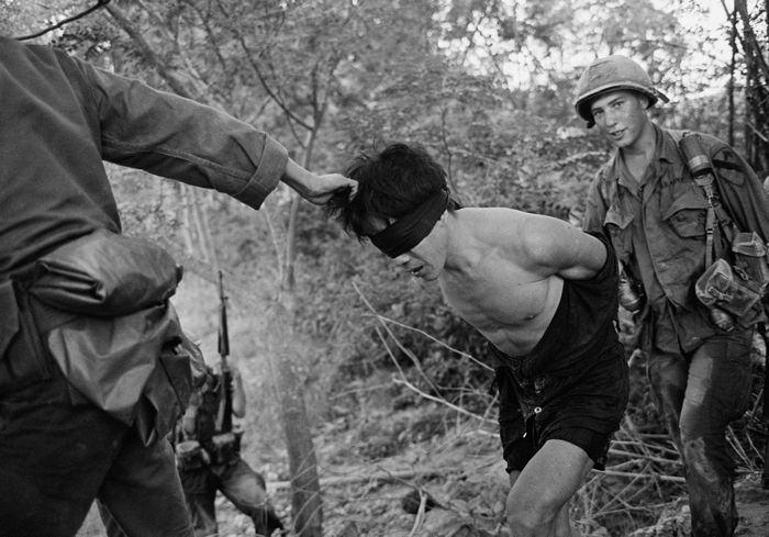 Guerra do Vietnã - Foto