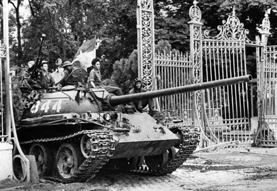 Guerrilheiros na Guerra do Vietnã