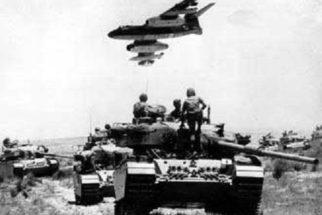 Guerra dos Seis Dias – Resumo sobre suas causas