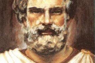 História da filosofia antiga – Filósofos e contexto histórico