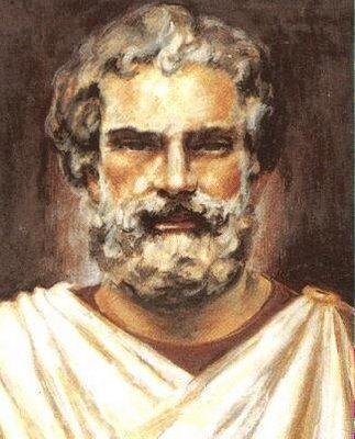 Biografia do filósofo Tales de Mileto