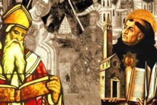 História da filosofia Medieval – Escolas e filósofos