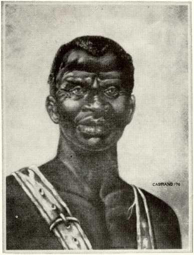História do Quilombo dos Palmares