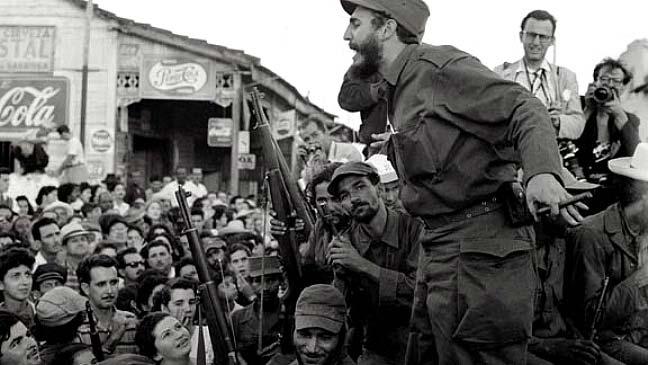 Revolução Cubana - Causas e consequências