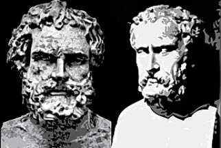 Biografia de Xenófanes