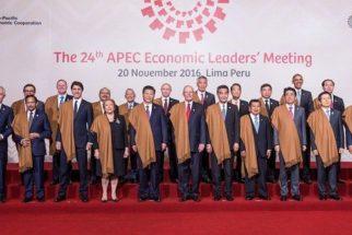 Bloco econômico APEC