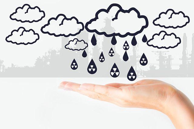 Chuva ácida - Causas e consequências