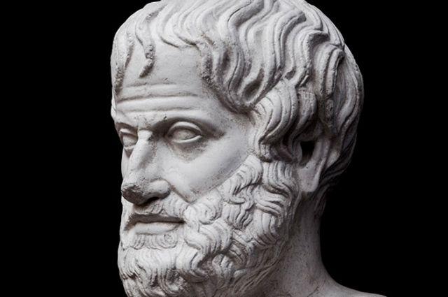 Classificação dos seres vivos - Aristóteles