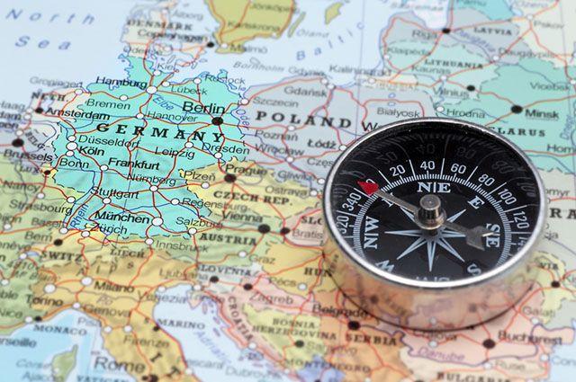 Economia da Alemanha - Detalhes de sua moeda e atividades econômicas