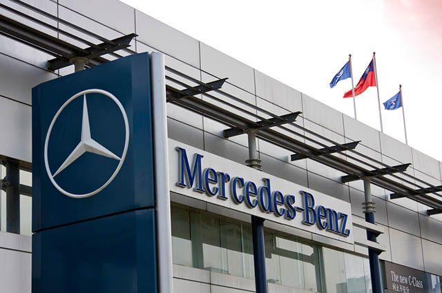 Economia da Alemanha - Detalhes de sua moeda e atividades econômicas - Mercedes Benz
