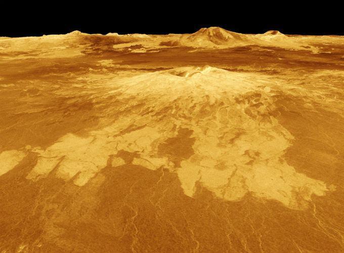 Resultado de imagem para planeta vénus