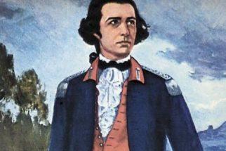 História de Tiradentes, líder da Inconfidência Mineira