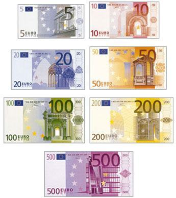 Euro: Moeda Única da UE