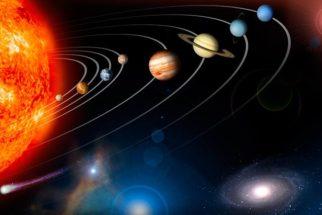 Planeta Marte – Temperatura, características e fotos