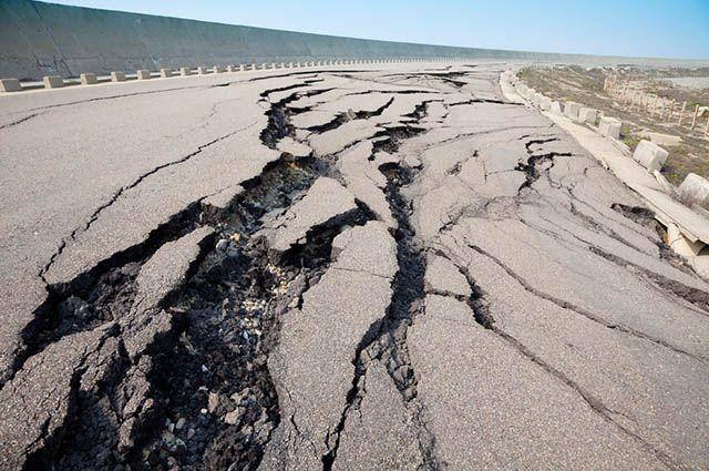 Terremotos - O que são, como acontecem e intensidade - Estrada
