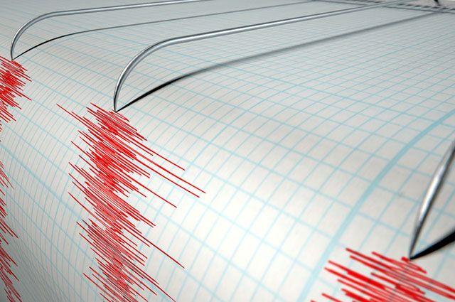 Terremotos - O que são, como acontecem e intensidade - Sismógrafo