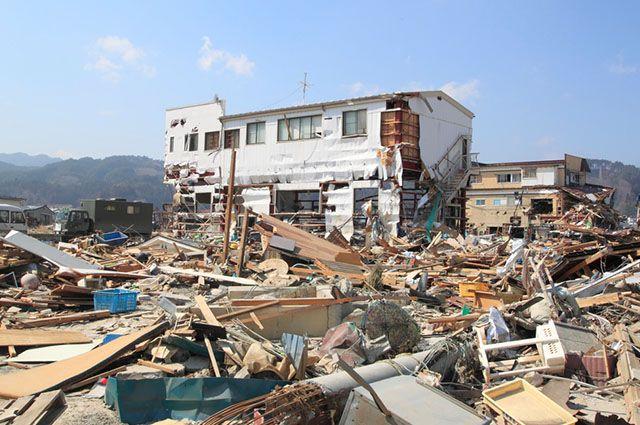 Terremotos - O que são, como acontecem e intensidade