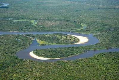Planície do Pantanal Mato-grossense