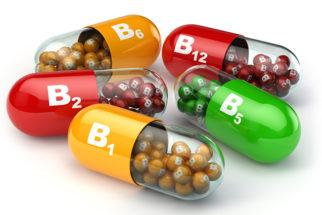 Vitaminas – Classificação e alimentos que são boas fontes