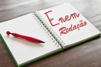 Como fazer uma redação para o Enem