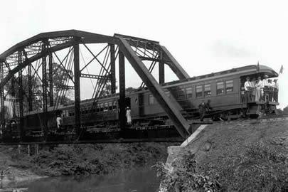 Estrada de ferro Madeira-Mamoré