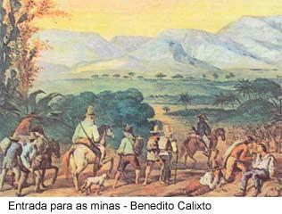Guerra dos Emboabas - História, causas e consequências