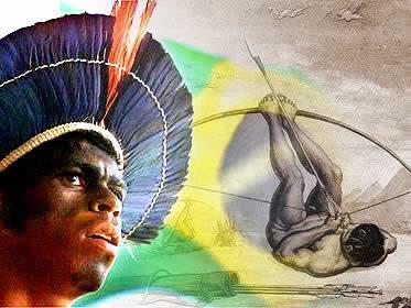 História dos índios brasileiros e suas tribos
