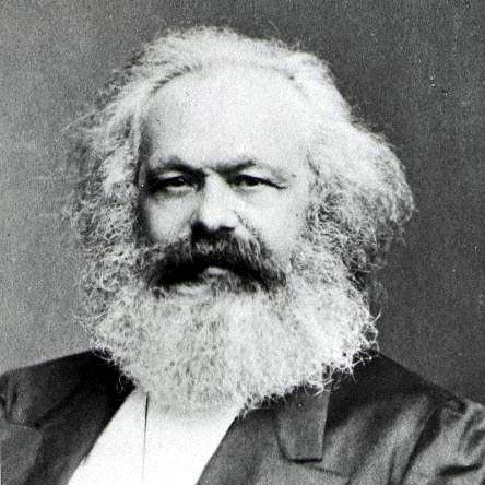 Karl Marx - Vida, obra e pensamentos