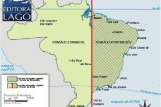 Tratado de Madri – Mapa e detalhes deste acordo