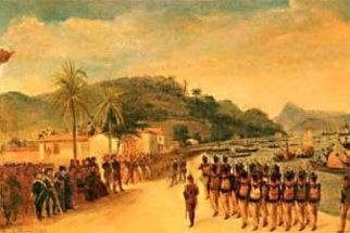 Guerra da Cisplatina – Causas deste conflito entre Brasil e Uruguai