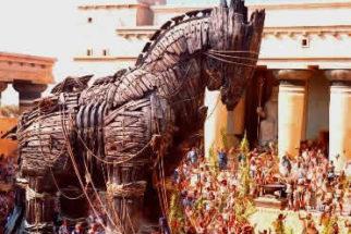 Guerra de Troia – Toda esta história em detalhes