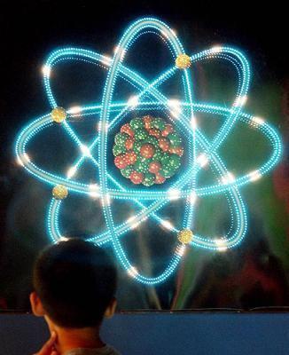 Isótopos, isóbaros e isótonos - Classificação dos átomos