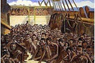 Lei Eusébio de Queirós contra o tráfico de escravos