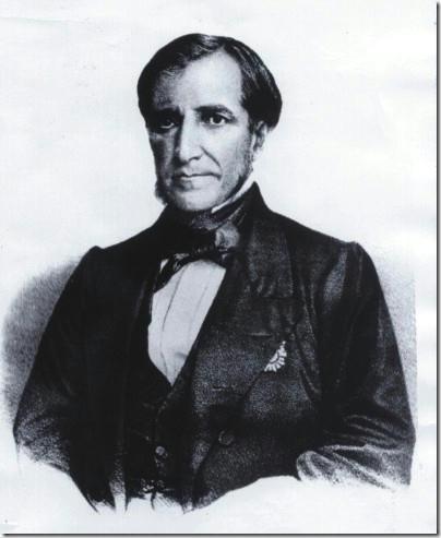 Visconde de Mauá - História de Irineu Evangelista de Sousa
