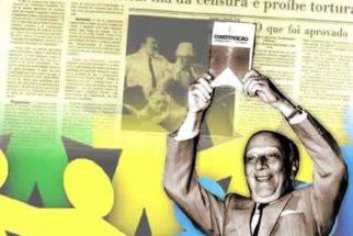 Constituição de 1988 – Sua história e características