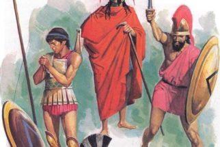 Educação espartana na Grécia Antiga