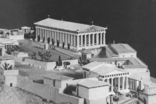 Pólis grega – Resumo de sua formação e características