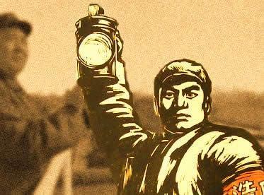 Revolução Chinesa - Fique por dentro desta história