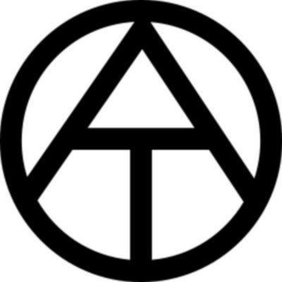 Símbolo do agnosticismo