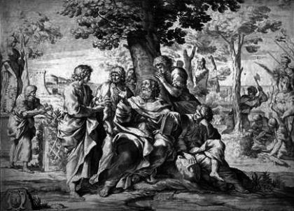 Sofistas - Filósofos da persuasão