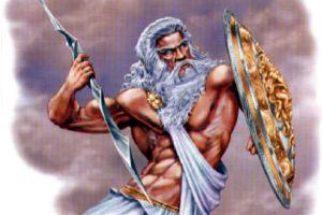 Deuses gregos – Religião da Grécia antiga