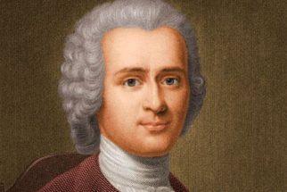 A filosofia de Jean Jacques Rousseau