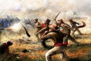 Batalha do Jenipapo – História desta guerra