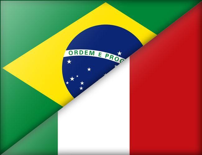 Imigração italiana para o Brasil - História