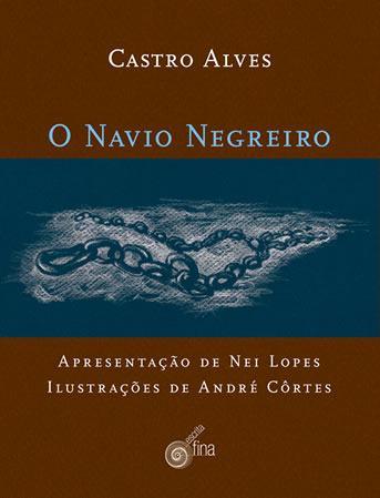 Resumo do livro O Navio Negreiro