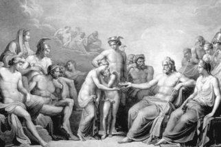 Deuses romanos – Religião na Roma Antiga